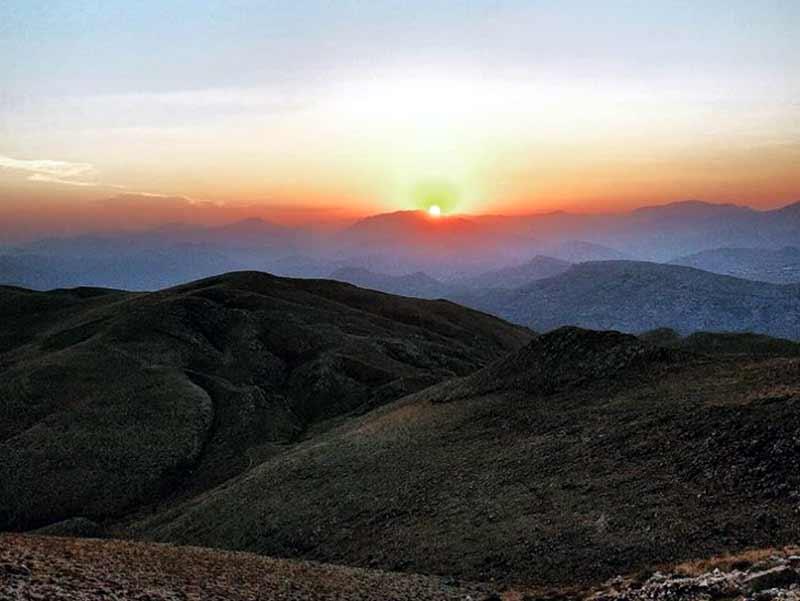 nemrut-dağı-gün-batımı