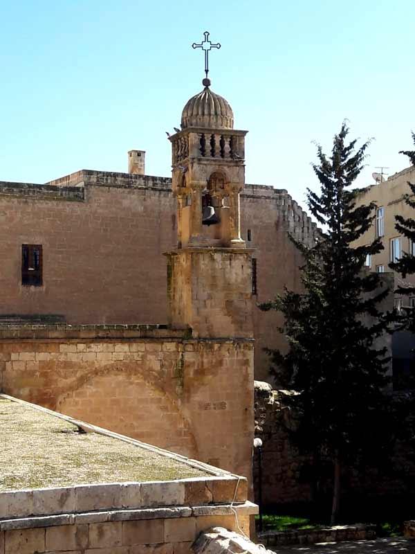 mardin-kiliseleri