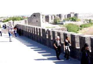 Diyarbakır Gezilecek Yerler giriş ücreti ve haritası 2020