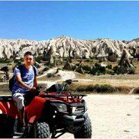 Kapadokya Atv Motor Turları fiyatları 2020 ?