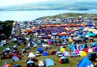 Çıldır Gölü Festivali ve gezilecek yerler
