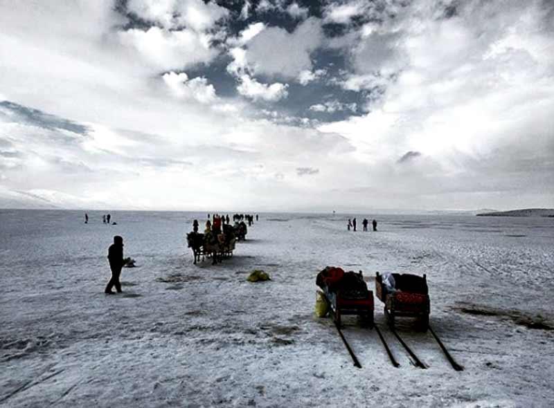 çıldır-gölü-gezisi, kars ardahan