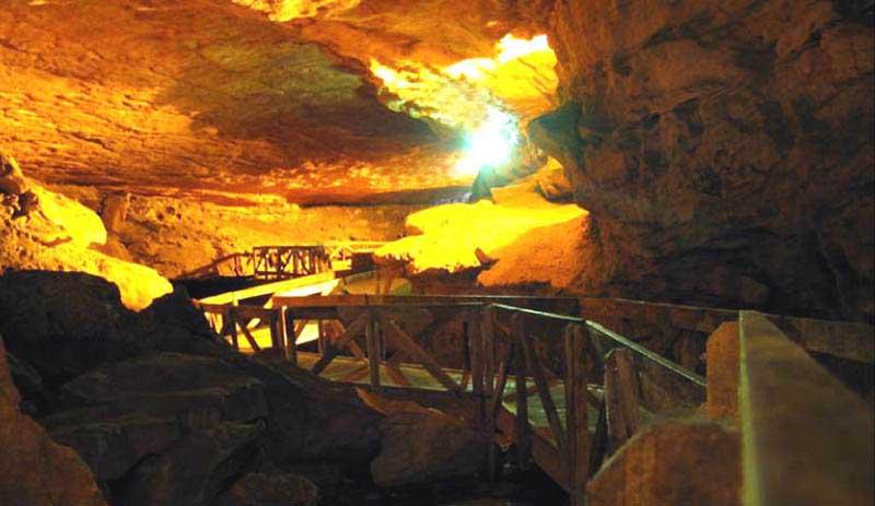 çaköy mağarası akçaabat trabzon