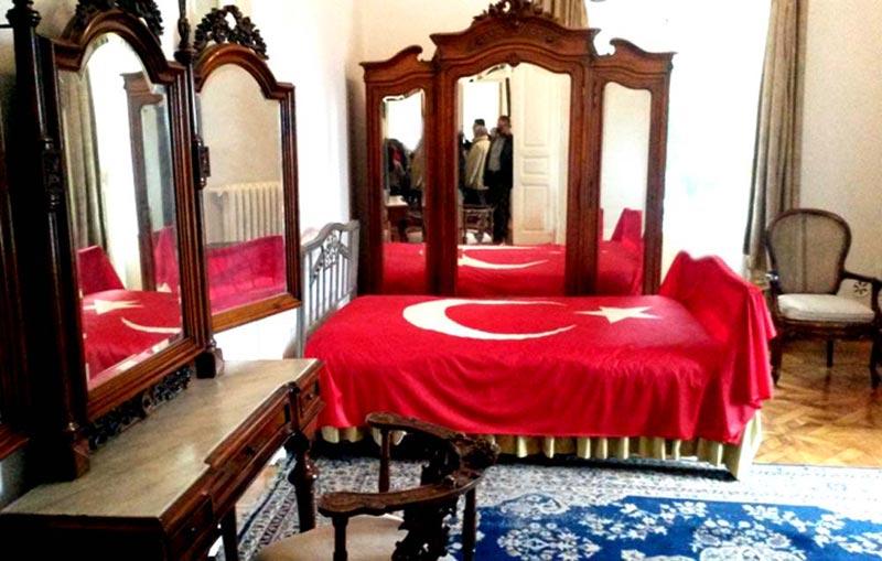 atatürk-köşkü-yatak-odası
