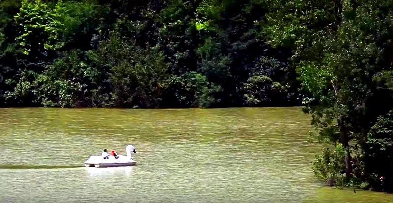 akçaabat sera gölü trabzon