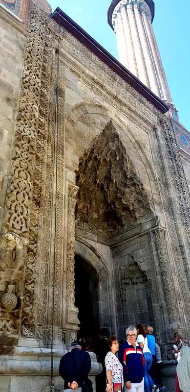 çifte-minare-erzurum