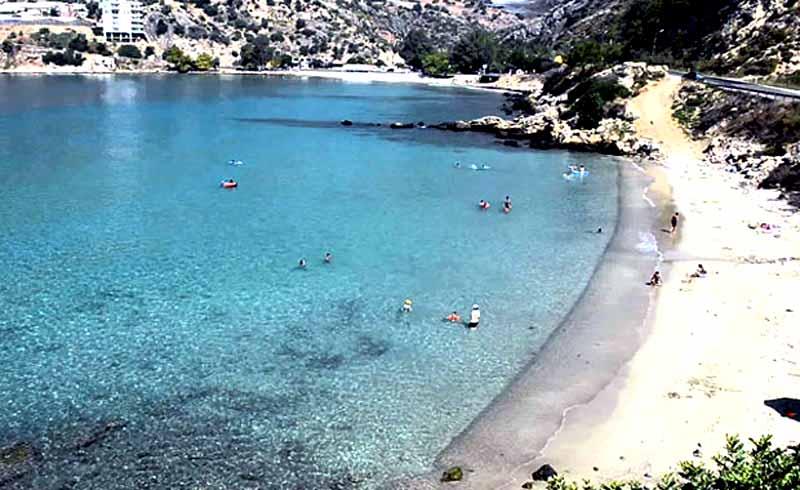 AYDINCIK-koyu-plajı