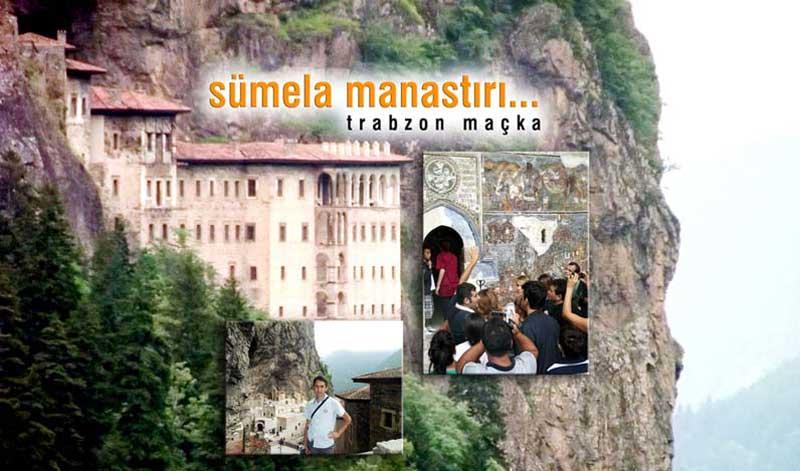 Sümela-manastırı-Trabzon
