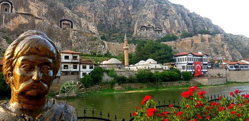 Amasya Sultan Süleyman