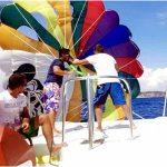 Antalya Parasailing fiyatları 2020 nedir, nasıl yapılır ?