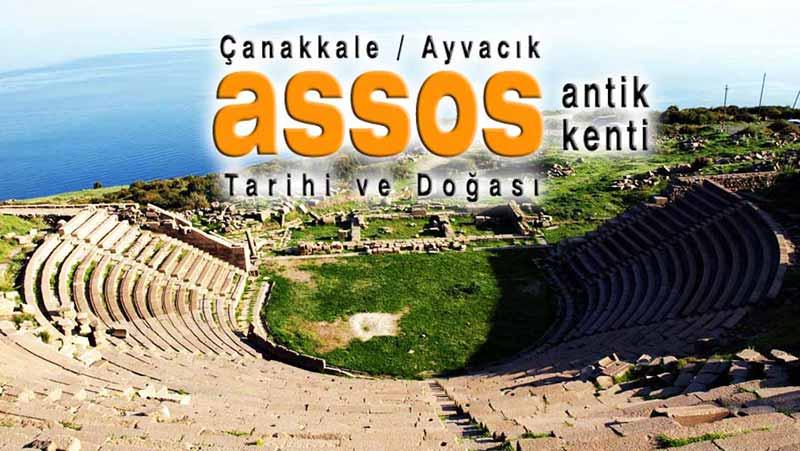 asos-antik-tiyatro-nerede