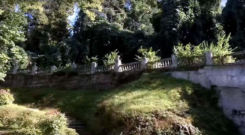 batum botanik bahçe gürcistan5