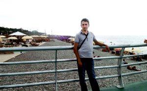 batum plajları, sahilleri gürcistan