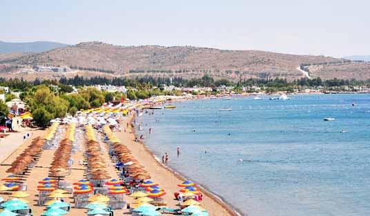 bitez-plajı-bodrum-muğla