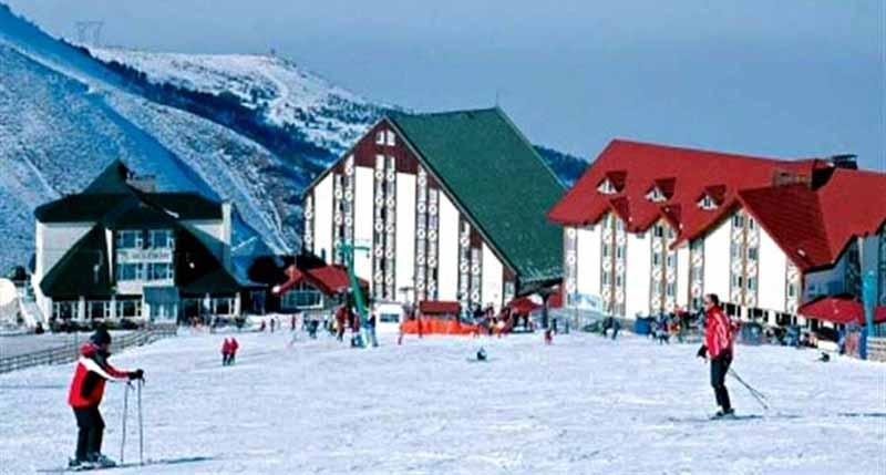 Erzurum gezilecek yerler palandoken-kayak-me