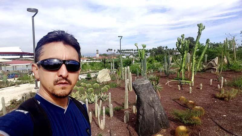 kaktüs bahçesi expo antalya