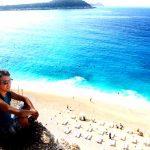 Türkiyenin en iyi plajları / EN İYİ 10 YER