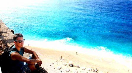 Türkiye'nin en iyi plajları