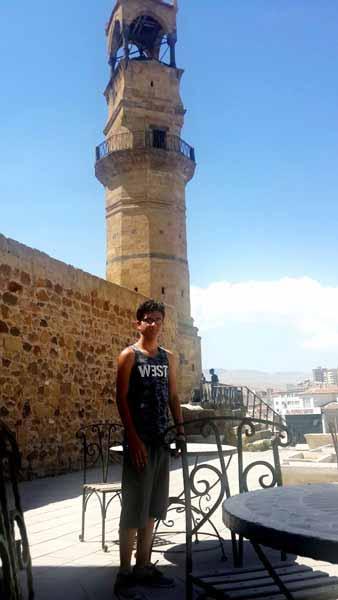 niğde-kalesi-kulesi