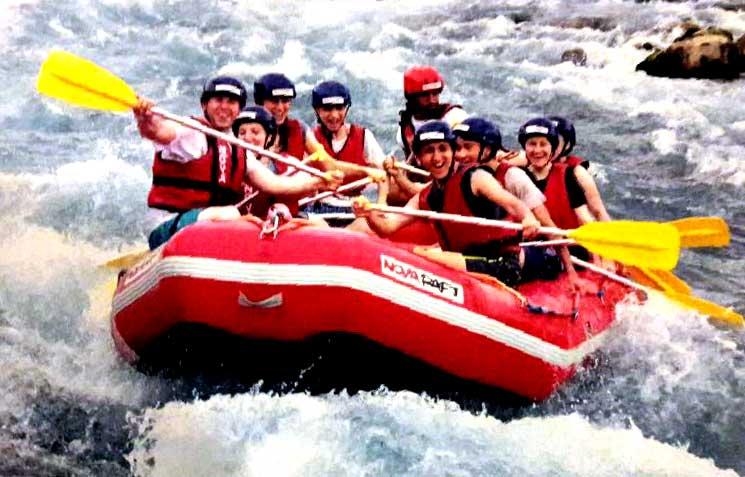rafting-fırtına-vadisi-rize