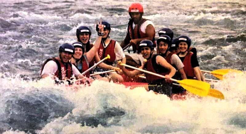 rafting köprülü kanyon antalya 6