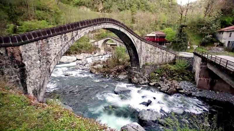 tarihi-cifte-köprü-artvin