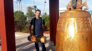 tayland gongu antalya expo