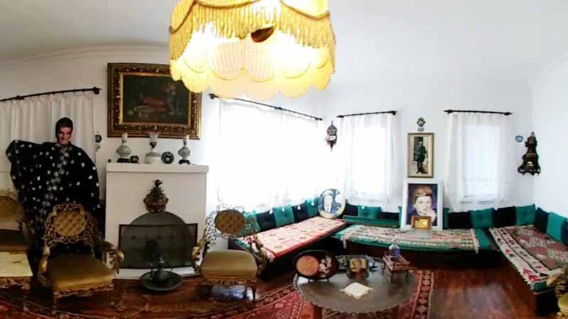 zeki-müren-evi bodrum