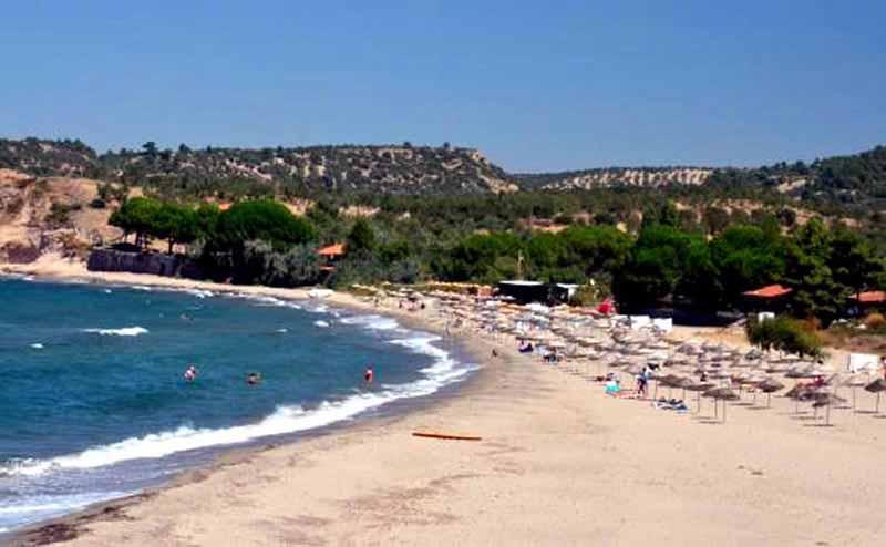 akliman-plajı-sinop