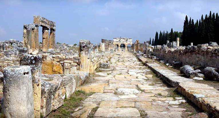 antik-kent-pamukkale