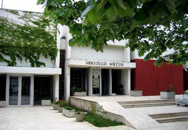 çanakkale gezilecek yerler arkeoloji-müzesi