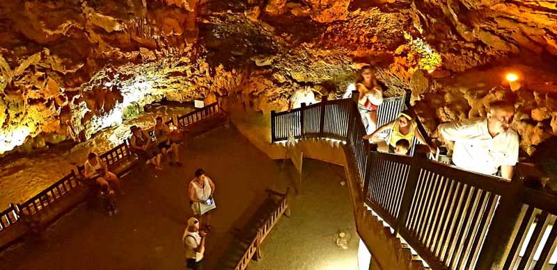 damlataş-mağarası-alanya