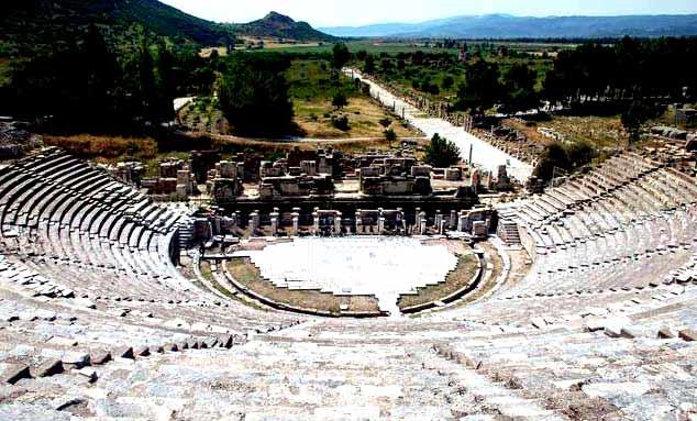efes-antik-tiyatro