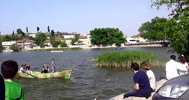 gölyazı-sandal-turu