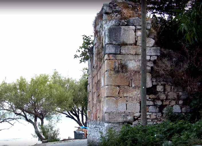 gölyazı-tarihi-kalıntılar