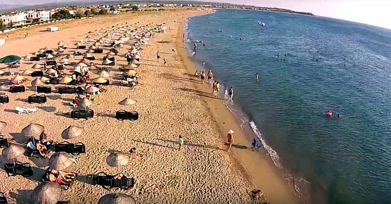 Mavi Bayraklı geyikli-plajı-2