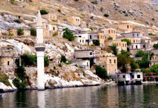 Halfeti gezilecek yerler ve tekne turları ücreti ve saatleri