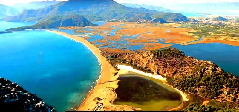 iztuzu-plajı- dalyan
