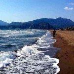 İztuzu Plajı Dalyan Nerede? nasıl gidilir? giriş ücreti 2020 ?