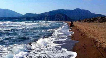 İztuzu Plajı Dalyan