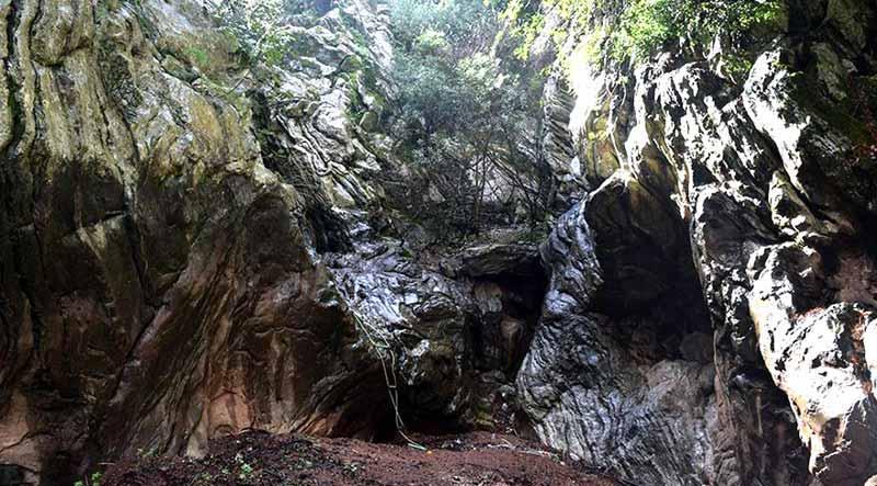 kanyon-yürüyüşleri
