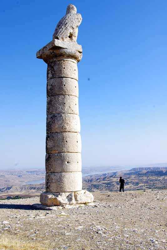 Nemrut dağı gezisi ve efsanesi hakkında bilgi