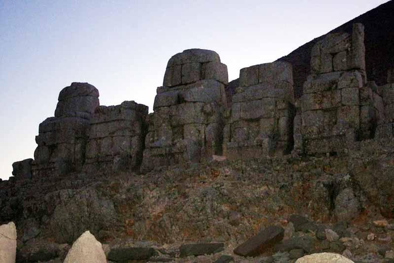 nemrut-dağı-heykeller-8