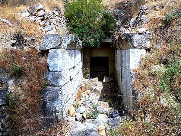 nemrut-dağı-tünelleri