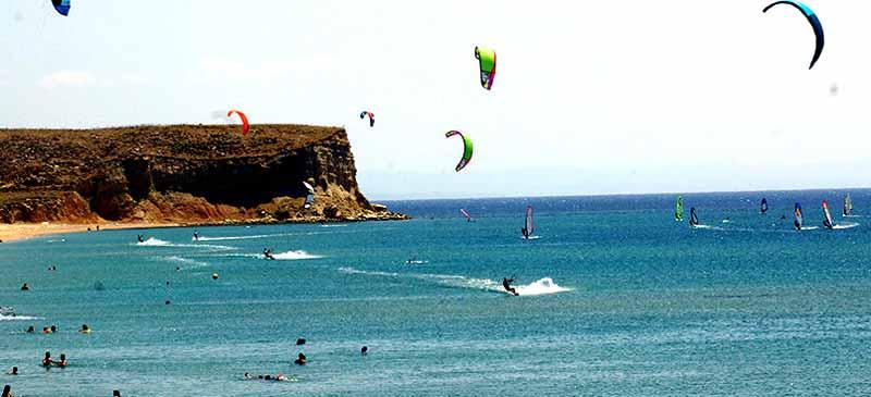 rüzgar-sörf-gökçeada