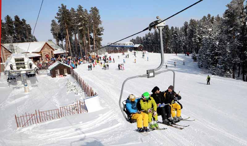 sarıkamış-kayak-merkezi- kars gezilecek yerler