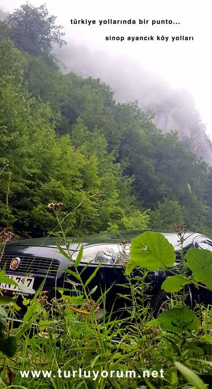 sinop-inaltı-mağarası