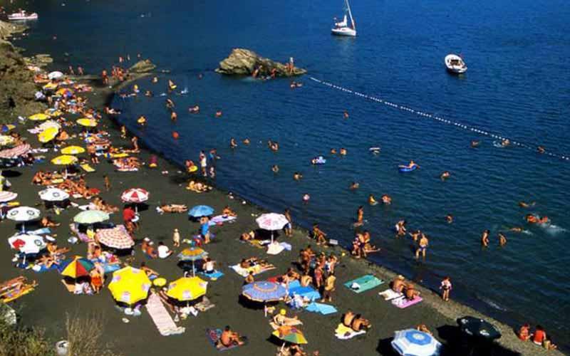 sinop gezilecek yerler-karakum-plajı