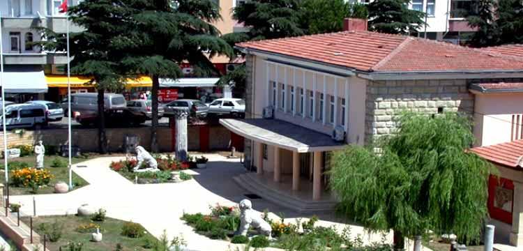 sinop-arkeoloji müzesi