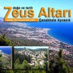 zeus-altarı nerede